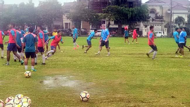 Persela Target Curi Poin di Stadion Gajayana Malang