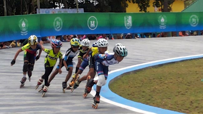Perserosi Kota Malang Raih Juara II Kejurprov