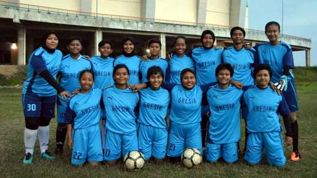 """Evolution FC Jatim Siap wakili Jatim ikuti Turnamen """"Paradise Cup"""" di Bali"""