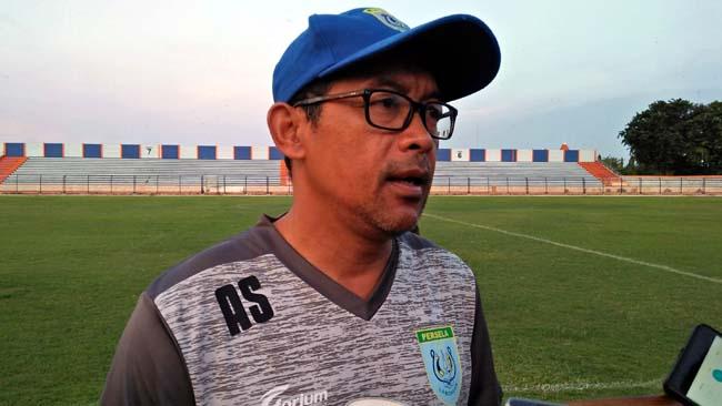 Ikut Lisensi A pro AFC, Aji Dipastikan Tak Dampingi Persela Jamu Bali United