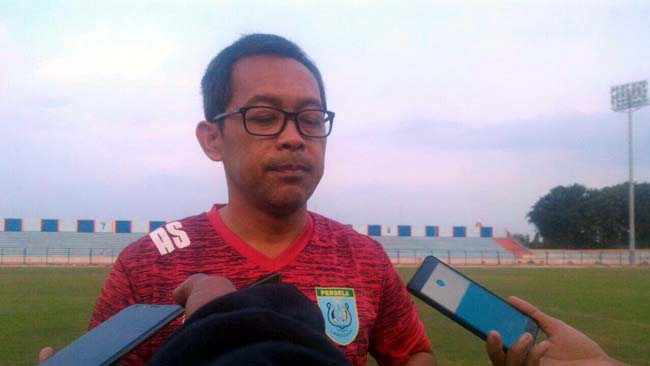 """Lawan PSM, Persela Tak Diperkuat Pemain Sayap Andalan """"Saddil Ramdhani"""""""