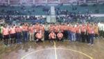 Polres Jember Gelar Turnamen Futsal Kapolres Cup