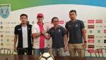 Jamu Madura United, Persela Tak Diperkuat Dua Legiun Asing