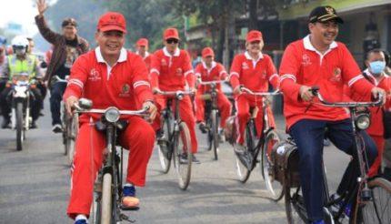 Spirit Of Asian Games 2018 Terus Bergema di Bumi Majapahit