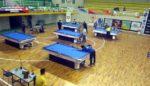 Ratusan Atlet Billiard Berjuang Demi Rp 30 Juta dan Berangkat ke Jepang