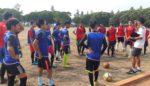 Targetkan Juara Nasional, IBU Perketat Seleksi Tim Sepak Bola