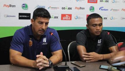 Bungkam Sriwijaya FC, Persela Kembali ke Papan Tengah