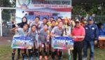 Final Mini Women Soccer, Persikoba Putri Terkam Putri Kediri