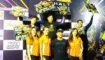 Gerry Salim Sempurnakan Final, Doni Tata Juara Umum Trial Game Asphalt 2018