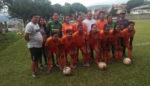 Mini Women Soccer Digelar Kali Pertama di Kota Batu