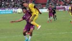 Persik Kediri Bungkam Celebest FC Palu, Skor Tipis 3 – 2