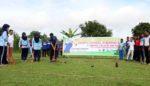 SMK Penerbangan Angkasa Gelar 1st Annual Woodball Championship
