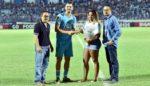 Wallace Costa Alves Isyaratkan Tinggalkan Persela