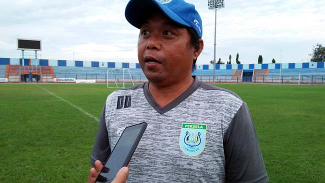Leg ke-2 Piala Indonesia, Persela Janji Bermain Fight