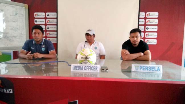 Persela Daftarkan 22 Pemain di Laga 32 Besar Piala Indonesia