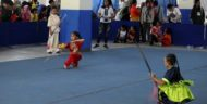 238 Atlet Marakkan Wushu Open Tournament 2019